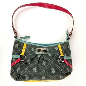 U.S. POLO ASSN shoulder bag purse handbag